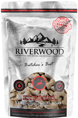 Riverwood Butcher's Best – Venison & Wild Boar