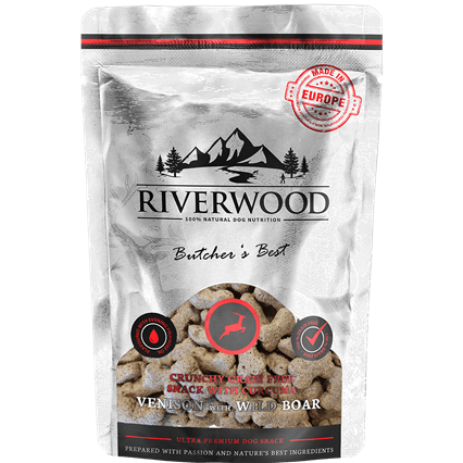 Riverwood Dog Snack Butchers Best