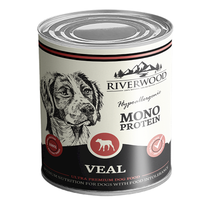 Riverwood Mono Protein Veal