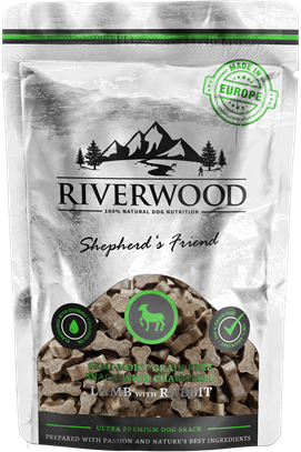 Riverwood Shepherd's Friend – Lamb & Rabbit