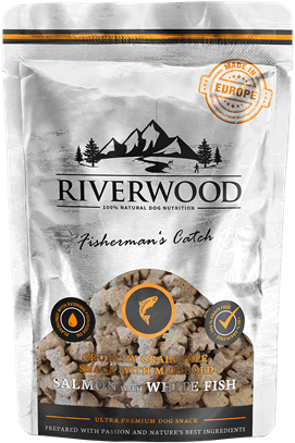 Riverwood Fisherman's Catch – Salmon & White Fish