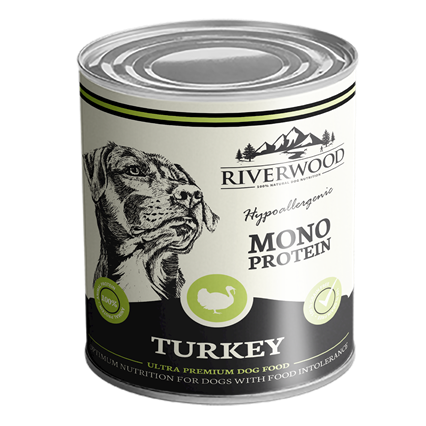 Riverwood Mono Protein Turkey